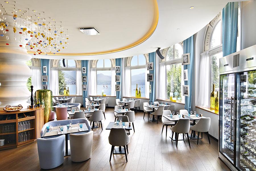 Restaurant le Riva